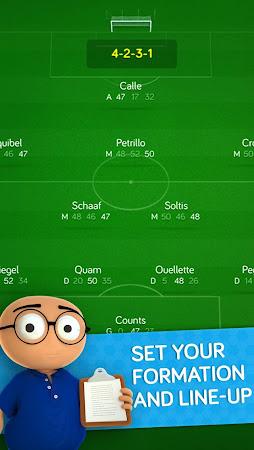 Online Soccer Manager (OSM) 1.56 screenshot 207574
