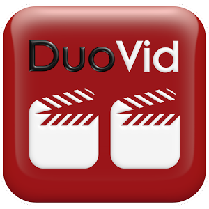 DuoVid -2 videos,play,magisto