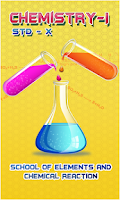 Screenshot of Chemistry-I