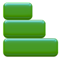 Storage Meter (Widget 1x1)
