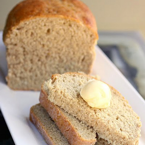 Quick Buttermilk Oatmeal Bread Recipes | Yummly