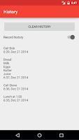 Screenshot of Renotify Pro