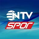 NTVSpor.net mobile app icon