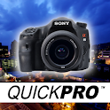 Guide to Sony a65