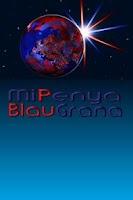 Screenshot of MPBlaugrana
