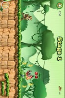 Screenshot of Forest Runner