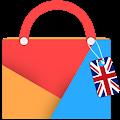 uShop: UK