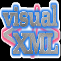 Visual XML icon