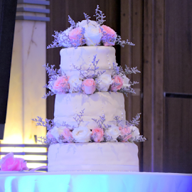 Wedding cake by Yusop Sulaiman - Wedding Other