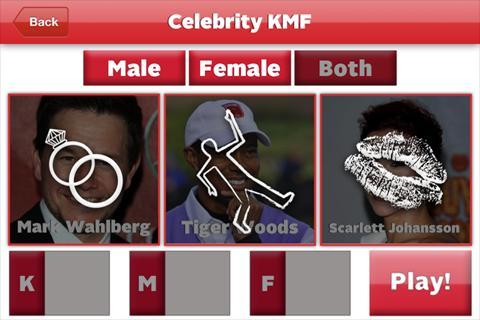 【免費娛樂App】KMF Free!-APP點子
