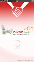 Screenshot of WayToNikah - Muslim Matrimony