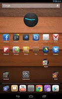 Screenshot of Suave Icons for Adw/LP/Apex
