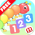 App Toddler Counting 123 Kids Free APK for Windows Phone