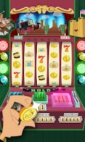 Screenshot of Slot Machine - The Daltons