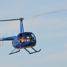by Randy Wilkinson - Transportation Helicopters (  )