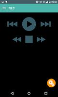 Screenshot of Remote for mac