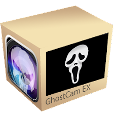 GhostCamEX Pack - Movie Ghosts