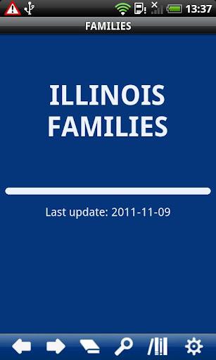 Illinois Families Ch. 750