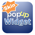 W-XP skin for Popup Widget icon