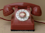 Desk Phones - Western Electric 302 Rose