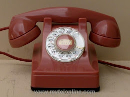 Desk Phones - Western Electric 302 Rose 1
