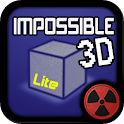 Impossible 3D lite icon