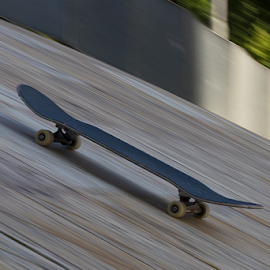skate by Carlos Pereira - City,  Street & Park  Street Scenes