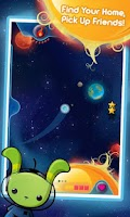 Screenshot of Space Bunnies Free