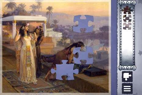 Art Jigsaw Puzzle - screenshot