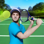 Download  3D Tennis – World Cup 2015  Apk