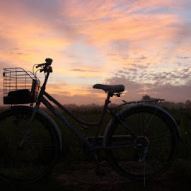 gowes by Aji Saputra - Transportation Bicycles