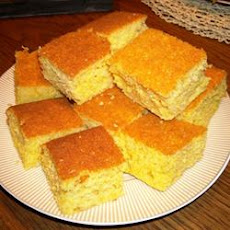 Real Southern Cornbread