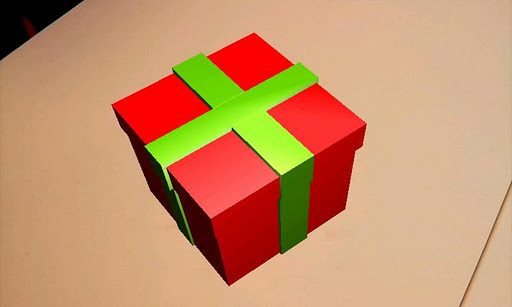 Proto Christmas Present