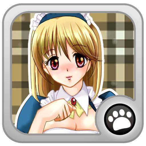 メイドさんのアンインストーラー 工具 App LOGO-APP開箱王