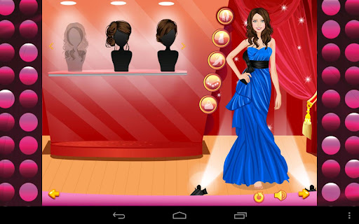 Dress Up - Red Carpet for PC