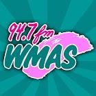 94.7 WMAS icon