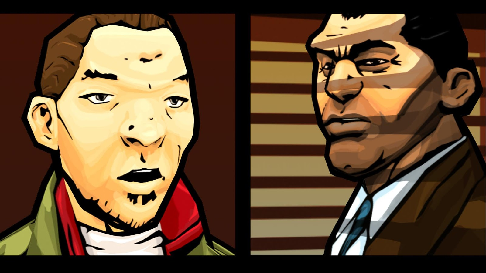 Grand Theft Auto: Chinatown Wars (2009) - IGDB.com
