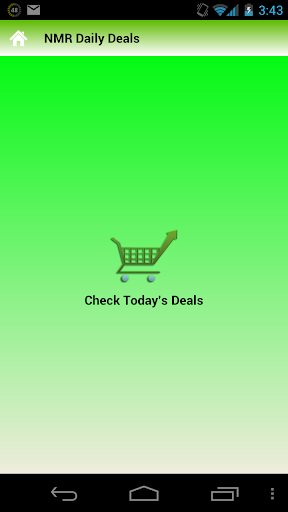 NMR Daily Deals