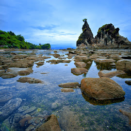 by Ifandi Yoo - Landscapes Beaches