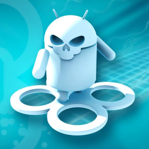 ARDroid 娛樂 App LOGO-APP開箱王