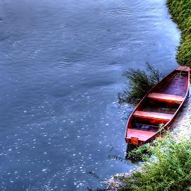 by Sljaka Sezonac - Transportation Boats