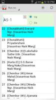 Screenshot of Mumbai BEST Bus by SmartShehar