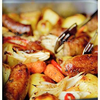 Sunday Dinner Casserole Recipes
