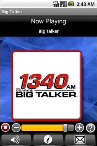 Big Talker