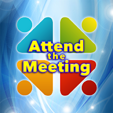 Attend the Meeting