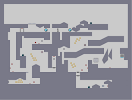 Thumbnail of the map 'Scarlet Cakewalk, Fashion in the City of Fallen Angels.'