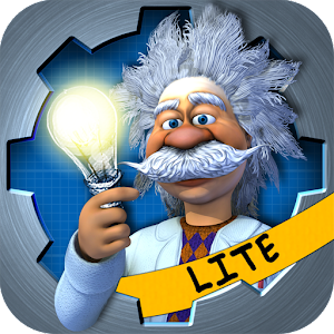 Download CrazyMachines GoldenGears Lite Apk Download
