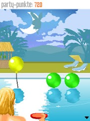 Playboy Games: Pool Party