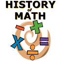 History of Math icon