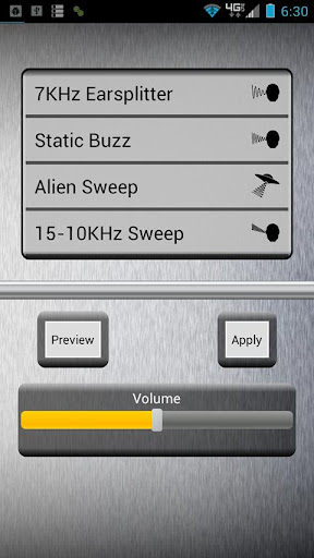Audio Prankster Office Prank